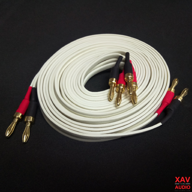 XW TLD 1 : Speaker Cable