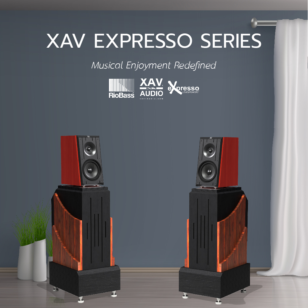 EXPRESSO SERIES